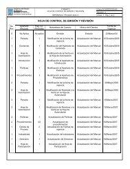 Manual de Políticas y Procedimientos - transparenciamorelos.mx