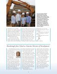 Winter 2009 - UNC School of Dentistry - The University of North ... - Page 5