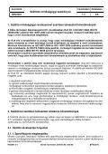 KÉZIKÖNYV SZÁLLÍTÓK MINŐSÉGÜGYI KÉZIKÖNYVE - Page 3