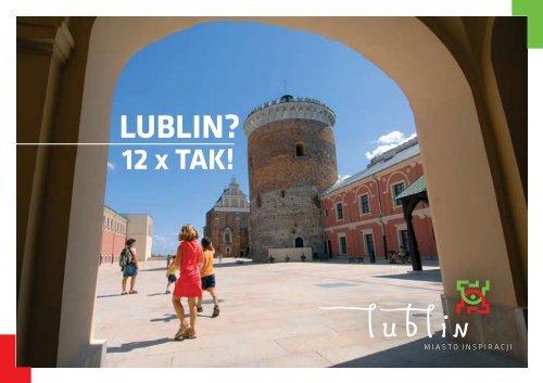 Lublin: 12xtak