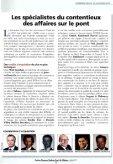 CLASSEMENTS CONTENTIEUX - Page 6
