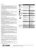 Pistola de Pintura SGA-902 - Raoli - Page 2