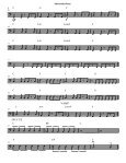 Finale PrintMusic 2009 - [Surrender - 002 Bass - David Rothstein ... - Page 3