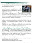 HighlighterFall/Winter2013 - The Catholic High School of Baltimore - Page 5