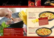 E Xt ra-tiPP - REWE-Foodservice