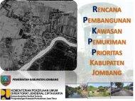Rencana pembangunan kawasan permukiman ... - Ditjen Cipta Karya