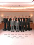 Annual Report 2006 - JAL | JAPAN AIRLINES - Page 5