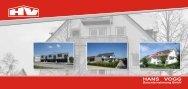 Pflasterarbeiten - Hans Vogg Bauunternehmung GmbH