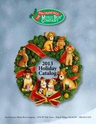 View 2013 Holiday Catalog - Diversetoy.com