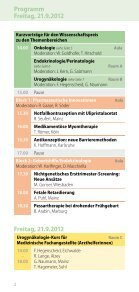 21. / 22.9.2012 Mainz 19. Rheinland- Pfälzischer ... - Coma UG - Seite 2