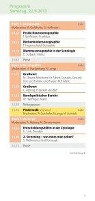 21. / 22.9.2012 Mainz 19. Rheinland- Pfälzischer ... - Coma UG - Seite 3