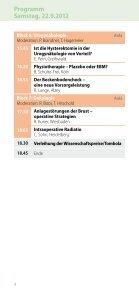 21. / 22.9.2012 Mainz 19. Rheinland- Pfälzischer ... - Coma UG - Seite 4