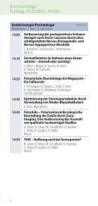 21. / 22.9.2012 Mainz 19. Rheinland- Pfälzischer ... - Coma UG - Seite 6