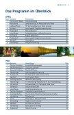 Naturparke Niederösterreich Sommerprogramm 2013 - Page 5