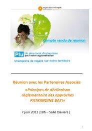 compte rendu patrimoine 02.pdf - Angers Loire Métropole