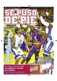 Edición Nº 189 - Pasión & Deporte