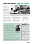 to view/print. - Bakery, Confectionery, Tobacco Workers and Grain ... - Page 6
