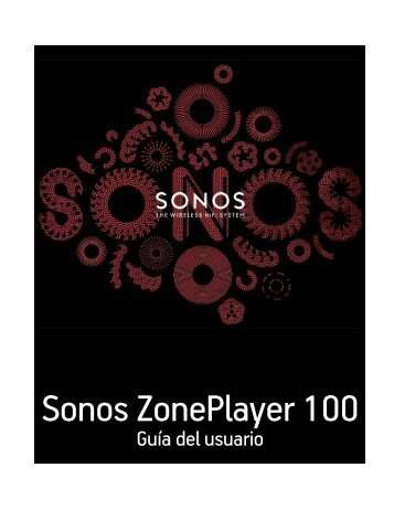 Sonos ZonePlayer 100