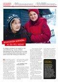 Midvinter kampanjbrev 2013 - RedNet - Page 2