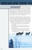 WILDLIFE 2000 - Boone and Crockett Club - Page 6