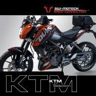 Ktm selection 012 - SW-MOTECH Shop