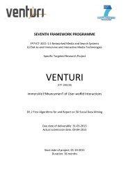 pdf - Venturi Project - FBK