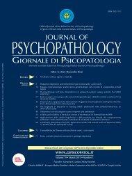 SOPSI 1_13.pdf - Journal of Psychopathology