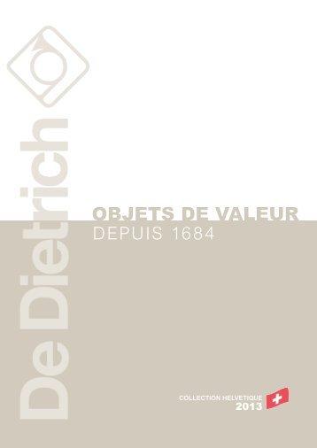 P - De Dietrich