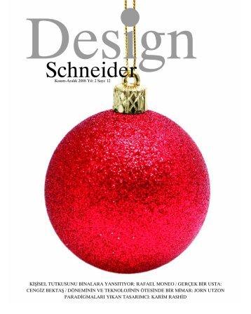 Sayı 12 - Schneider Electric