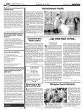 Otepää Teataja nr. 5, 15.03.2013 - Otepää vald - Page 6