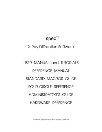 spec - Local Sector 7 web page