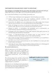 Faktaark om casevirksomheder 19.09.08 - Erhvervsstyrelsen