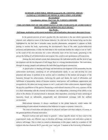 Dissertation Presentation Grants - PowerPoint Presentation
