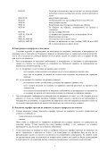 одлука за усогласување и менување на царинската тарифа за ... - Page 5