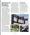 Volume 46, #1 - November 2008 - Houston Baptist University - Page 5