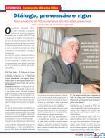 Revista em Pauta Ano II n° 3 julho/2009 - Tce.ma.gov.br - Page 5