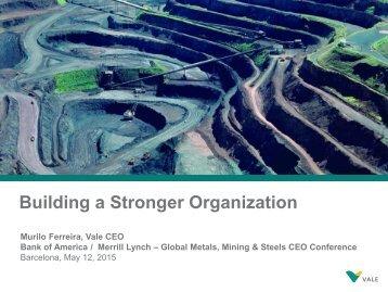 150510 - RTN - Barcelona 120515_BofA_Global_Metals_Mining_Steel_Barcelona - VALE