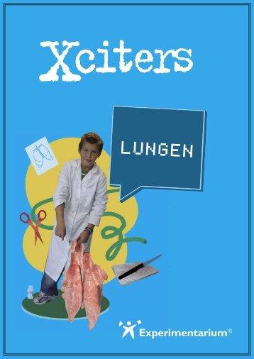 lungen - Experimentarium