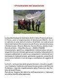 GEV Ascoli Piceno - Dichiarazione di identita e ... - CSV Marche - Page 4