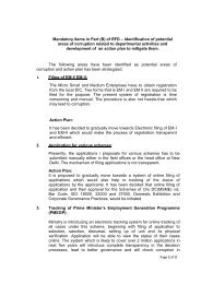 Part-1 - Ministry of Micro, Small and Medium Enterprises