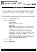 Alla cortese attenzione di - RisorseComuni - Page 2