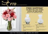 Free Shipping* - FTD, Inc.