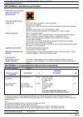 FIŞA TEHNICĂ DE SECURITATE - Page 2
