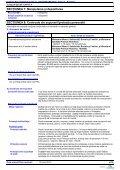 FIŞA TEHNICĂ DE SECURITATE - Page 6