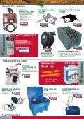 Jacopin Equipements Agricoles • Zone de Bocquenay 56230 ... - Page 2