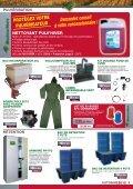 Jacopin Equipements Agricoles • Zone de Bocquenay 56230 ... - Page 3