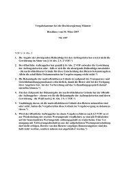 Vergabekammer bei der Bezirksregierung Münster Beschluss vom ...