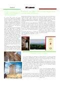 Notiziario IN LIBANO marzo 2012 - Ministero degli Affari Esteri - Page 2