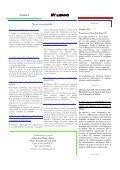 Notiziario IN LIBANO marzo 2012 - Ministero degli Affari Esteri - Page 4
