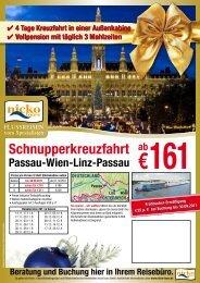 €161 - zu www.nicko-tours.de